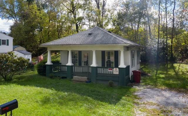 1827 Indian Ridge Road, Johnson City, TN 37604 (MLS #9930007) :: Tim Stout Group Tri-Cities