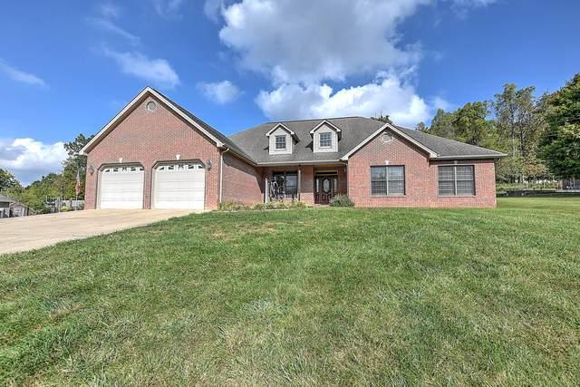2175 Dave Buck Road, Johnson City, TN 37601 (MLS #9930009) :: Red Door Agency, LLC