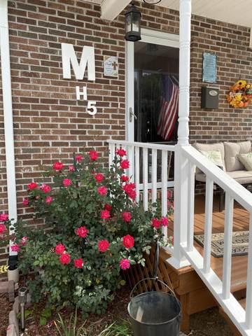 210 Spring Street H5, Blountville, TN 37617 (MLS #9930010) :: Tim Stout Group Tri-Cities
