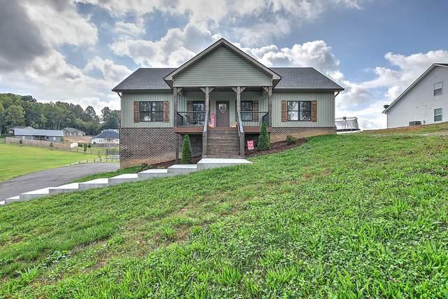 1350 Harmony Road, Jonesborough, TN 37659 (MLS #9930021) :: Red Door Agency, LLC