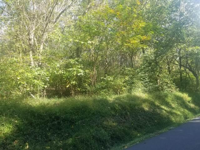 Tbd Seneker Lane, Blountville, TN 37617 (MLS #9930025) :: Bridge Pointe Real Estate