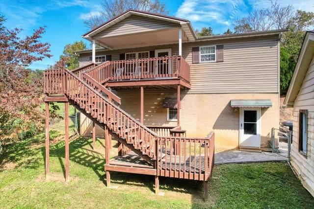 711 Cash Hollow Road, Johnson City, TN 37601 (MLS #9930026) :: Tim Stout Group Tri-Cities