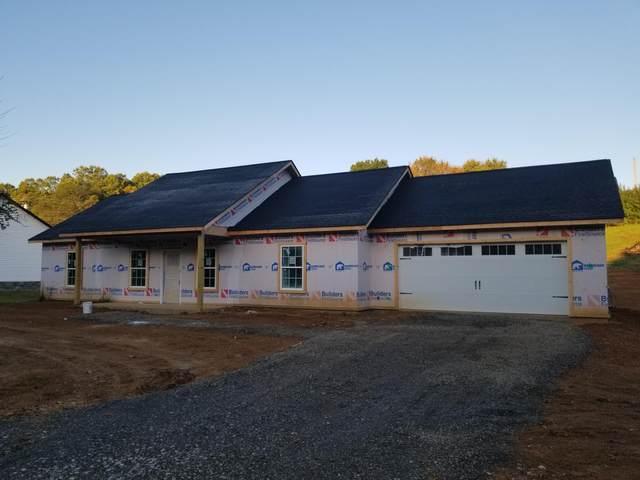 111 Stage Road, Jonesborough, TN 37659 (MLS #9930027) :: Red Door Agency, LLC