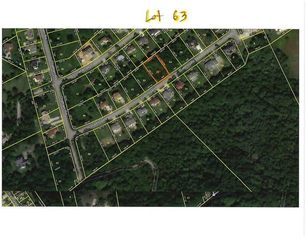 Lot 63 Queensgate, Bristol, TN 37620 (MLS #9930032) :: Tim Stout Group Tri-Cities