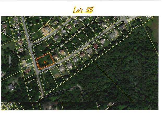 Lot 58 Chatham Road, Bristol, TN 37620 (MLS #9930049) :: Bridge Pointe Real Estate