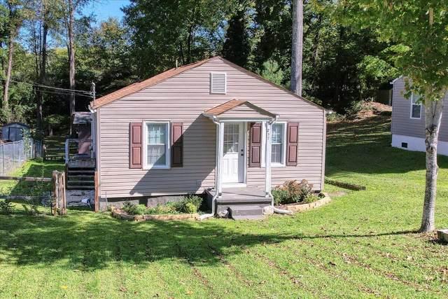 217 Stafford Street, Bristol, TN 37620 (MLS #9930054) :: Bridge Pointe Real Estate