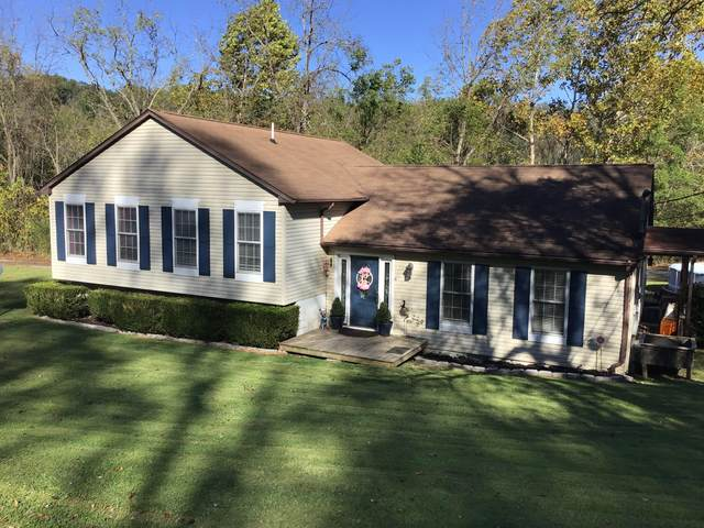 12408 Edna Road, Coeburn, VA 24230 (MLS #9930059) :: Bridge Pointe Real Estate