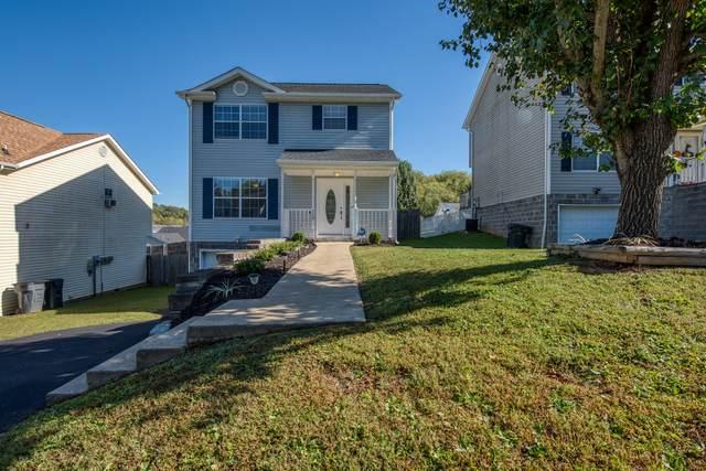 113 Boardwalk, Bristol, TN 37620 (MLS #9930061) :: Red Door Agency, LLC