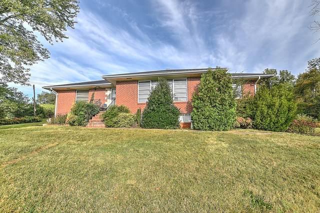 1482 Asheville Highway, Greeneville, TN 37743 (MLS #9930076) :: Red Door Agency, LLC