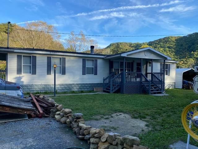 310 Pickle Hollow Road, Saltville, VA 24370 (MLS #9930080) :: Red Door Agency, LLC
