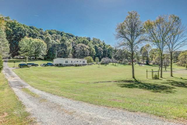 270 & 284 Spurgeon Road, Blountville, TN 37617 (MLS #9930085) :: Bridge Pointe Real Estate