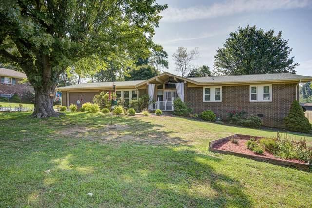 7282 Southern View Road, Bristol, VA 24202 (MLS #9930089) :: Conservus Real Estate Group