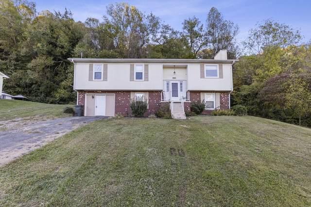 9143 Nininger Road, Bristol, VA 24202 (MLS #9930092) :: Conservus Real Estate Group
