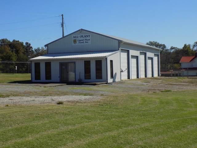 1914 Highway 66, Bulls Gap, TN 37711 (MLS #9930108) :: Conservus Real Estate Group