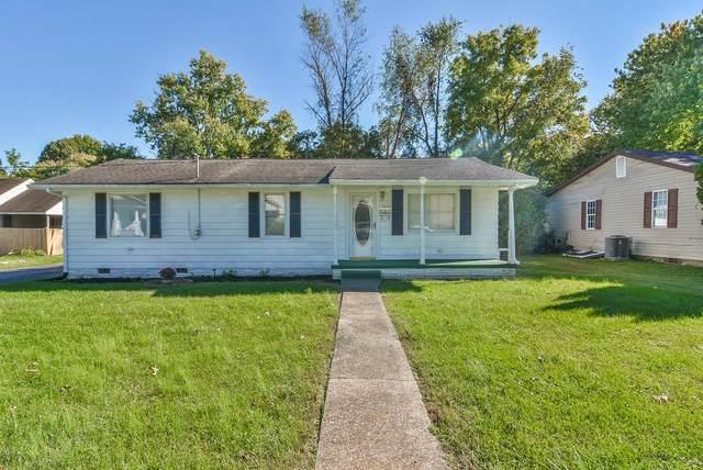 1211 Flora Avenue, Johnson City, TN 37604 (MLS #9930109) :: Conservus Real Estate Group