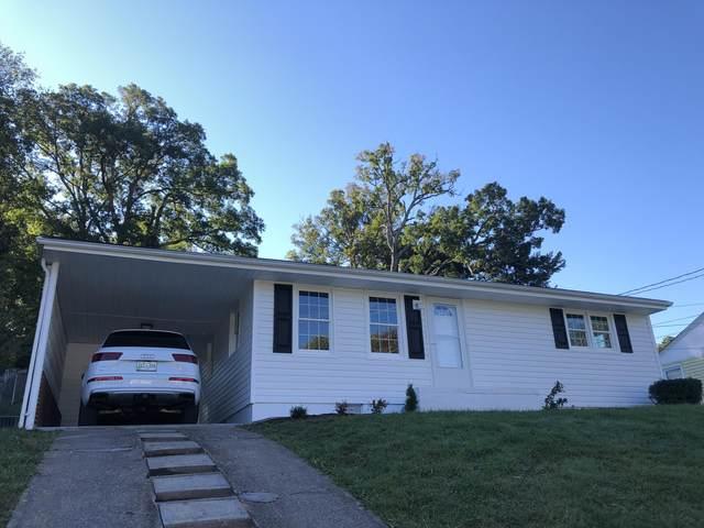 1202 Arney Street, Elizabethton, TN 37643 (MLS #9930112) :: Conservus Real Estate Group