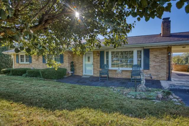280 Chester Hills Road, Bristol, VA 24201 (MLS #9930114) :: Red Door Agency, LLC