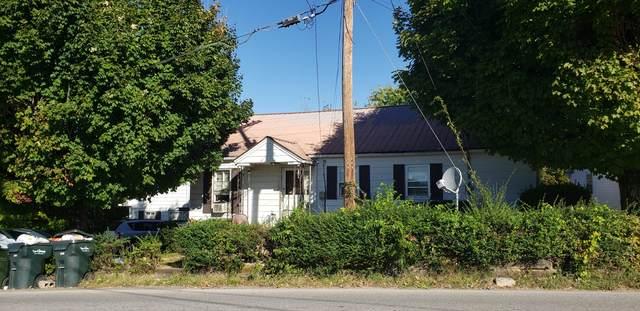 215 Bohannon Avenue, Greeneville, TN 37745 (MLS #9930124) :: Conservus Real Estate Group