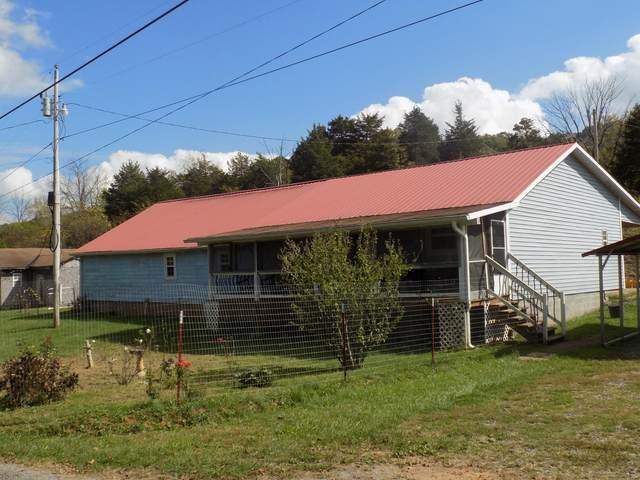 391 Mountain Valley Rd., Eidson, TN 37731 (MLS #9930127) :: Conservus Real Estate Group