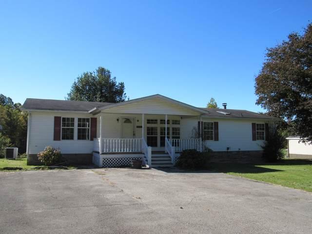 1884 Dc Caney Ridge Road, Clintwood, VA 24228 (MLS #9930128) :: Red Door Agency, LLC