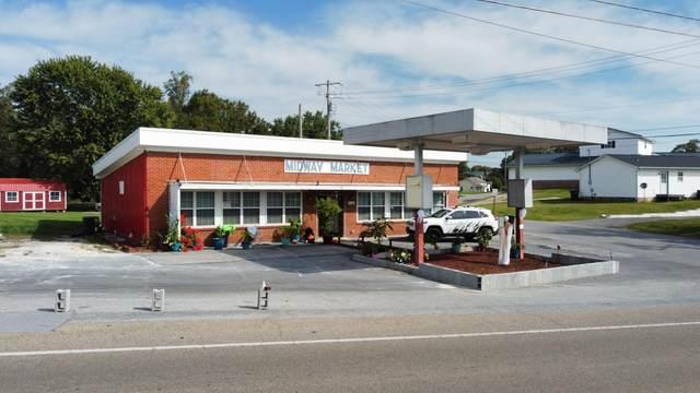 3536-3538 W Walnut Street Street, Johnson City, TN 37604 (MLS #9930130) :: Conservus Real Estate Group