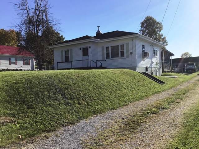 120 Sparta Street, Greeneville, TN 37745 (MLS #9930134) :: Red Door Agency, LLC