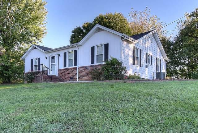 1414 Bristol Highway, Elizabethton, TN 37643 (MLS #9930138) :: Conservus Real Estate Group