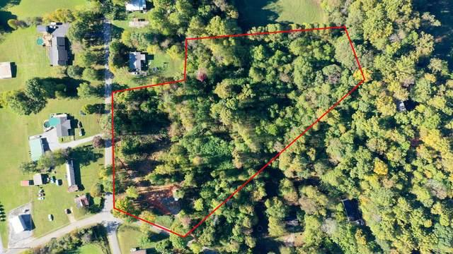 Tbd Cherry Grove Road, Jonesborough, TN 37659 (MLS #9930141) :: Red Door Agency, LLC