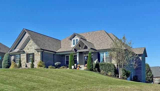 50 Sunset Ridge Court, Gray, TN 37615 (MLS #9930147) :: Red Door Agency, LLC