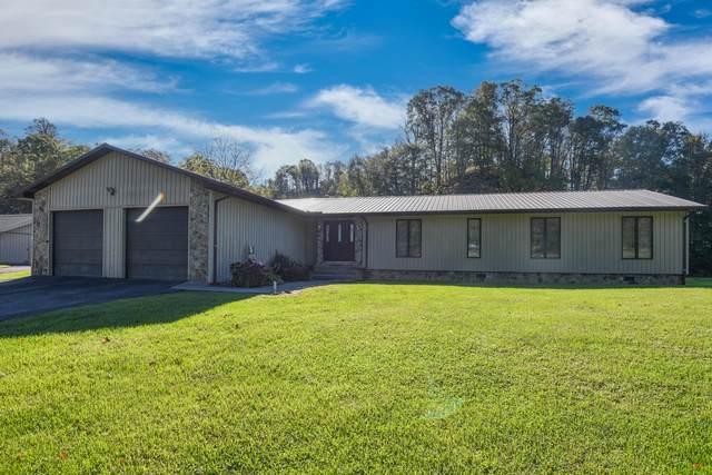 2490 Gravel Lick Road, Castlewood, VA 24224 (MLS #9930148) :: Red Door Agency, LLC