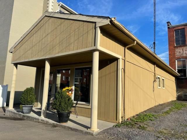 3030 4th Avenue, Saint Paul, VA 24283 (MLS #9930152) :: Highlands Realty, Inc.