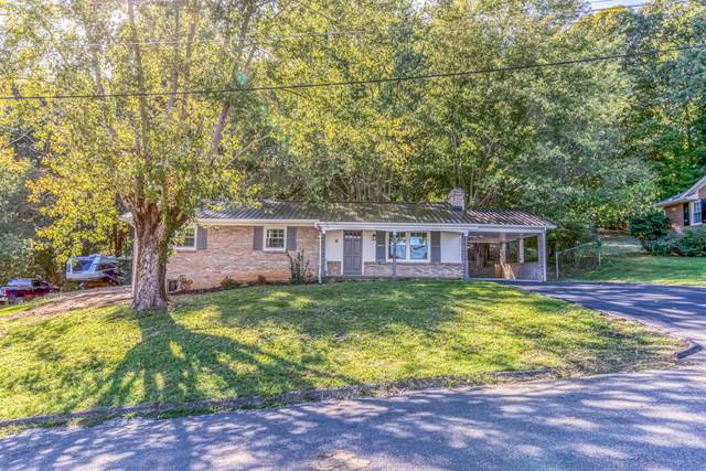 223 Russell Drive, Rogersville, TN 37857 (MLS #9930153) :: Conservus Real Estate Group