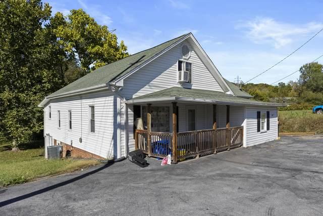 1016 Gravely Road, Kingsport, TN 37660 (MLS #9930163) :: Red Door Agency, LLC