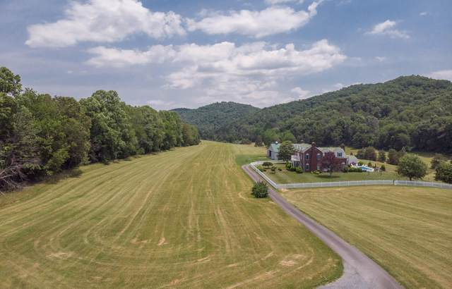 000 Old South Estates, Abingdon, VA 24211 (MLS #9930164) :: Highlands Realty, Inc.