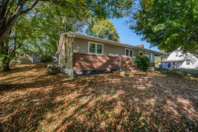 2409 Bradley Street, Bristol, VA 24201 (MLS #9930170) :: Red Door Agency, LLC