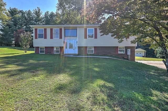 120 Mtn View Circle, Greeneville, TN 37743 (MLS #9930172) :: Conservus Real Estate Group