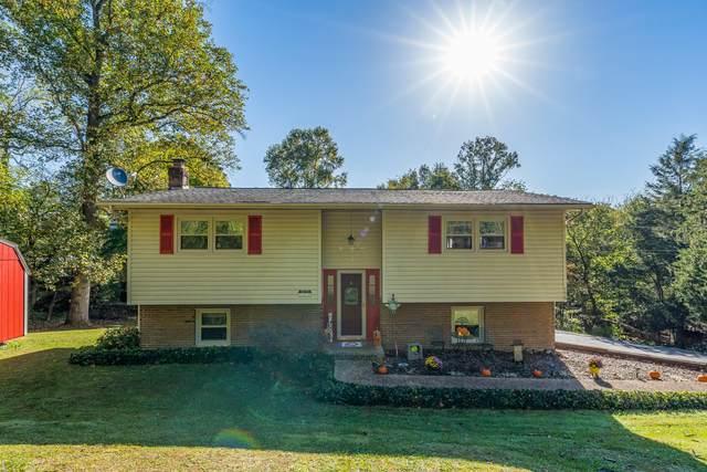 156 Smith Avenue, Elizabethton, TN 37643 (MLS #9930180) :: Conservus Real Estate Group