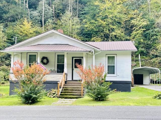 1626 Derby Road, Appalachia, VA 24216 (MLS #9930182) :: Red Door Agency, LLC