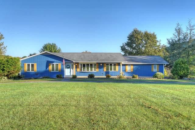 252 Kinchloe Mill Road, Jonesborough, TN 37659 (MLS #9930185) :: Conservus Real Estate Group