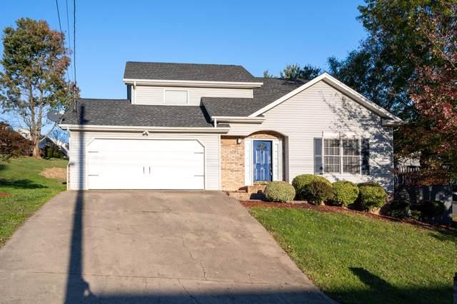 1001 Bryan Court, Kingsport, TN 37660 (MLS #9930186) :: Conservus Real Estate Group