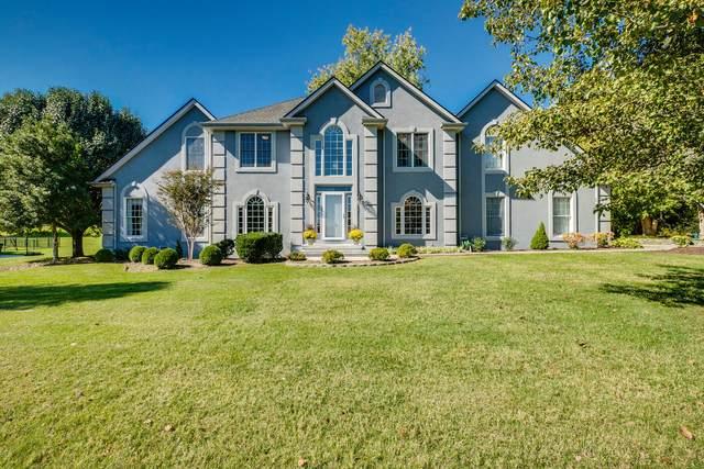 1024 Rotherwood Drive, Kingsport, TN 37660 (MLS #9930189) :: Conservus Real Estate Group