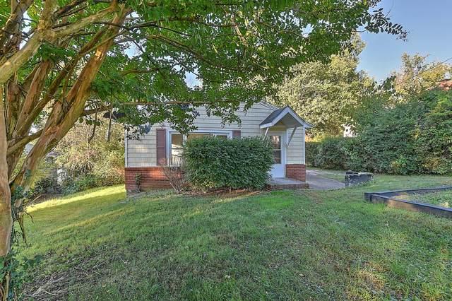 106 Haney Alley, Greeneville, TN 37743 (MLS #9930192) :: Conservus Real Estate Group