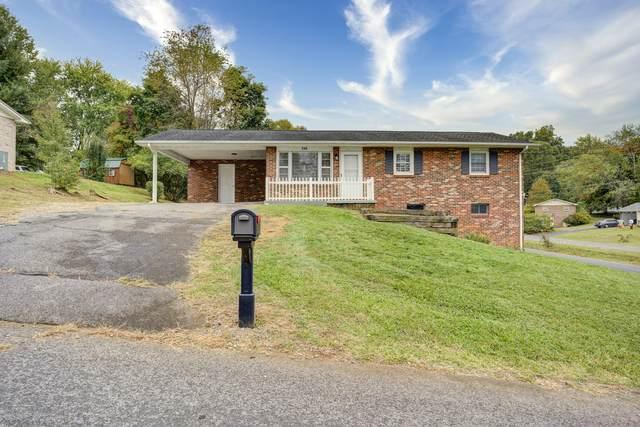 249 Lisa Lane, Piney Flats, TN 37686 (MLS #9930214) :: Bridge Pointe Real Estate