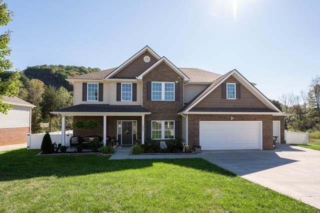 2056 Falling Leaf Drive, Kingsport, TN 37664 (MLS #9930217) :: Bridge Pointe Real Estate