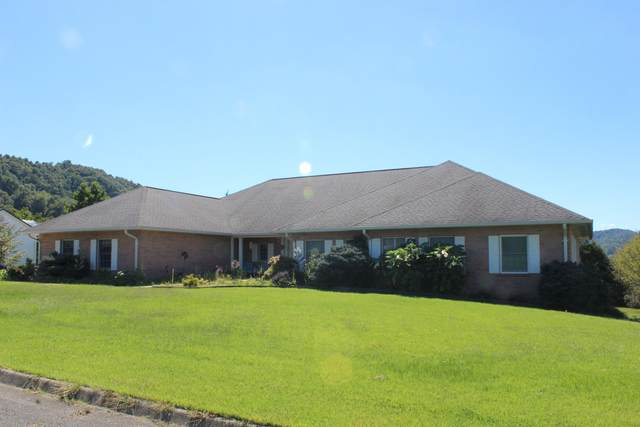 136 Clarksdale Circle, Rogersville, TN 37857 (MLS #9930221) :: Highlands Realty, Inc.
