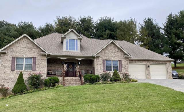 1204 Fiddlers Way, Kingsport, TN 37664 (MLS #9930223) :: Bridge Pointe Real Estate