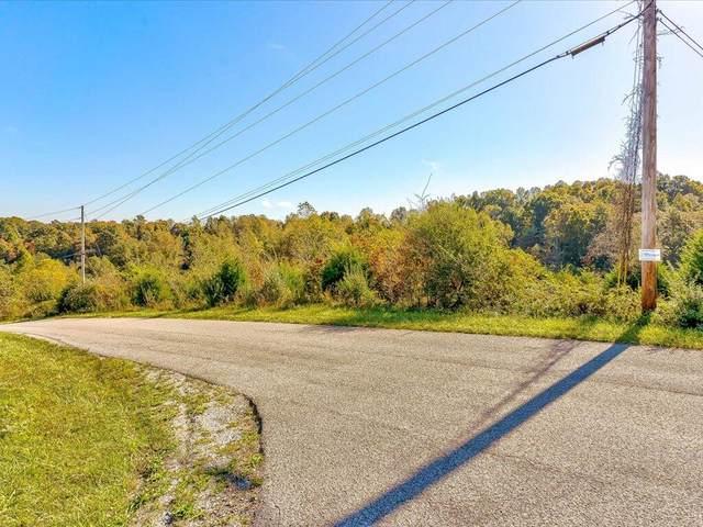 Lot 58 Saddleridge Drive, Speedwell, TN 37870 (MLS #9930232) :: Conservus Real Estate Group