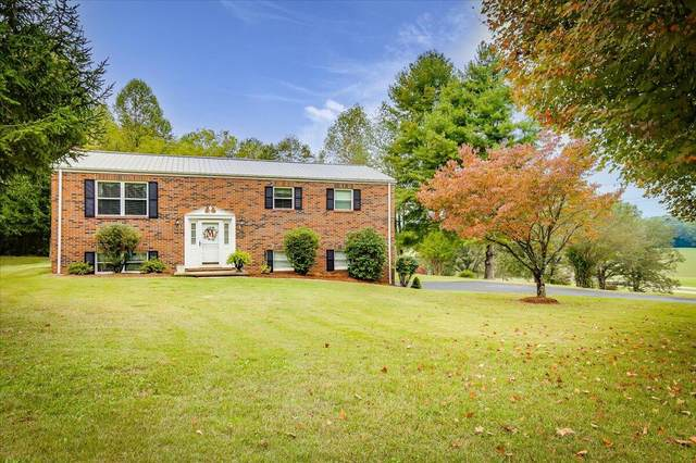 116 Regency Drive, Rogersville, TN 37857 (MLS #9930234) :: Conservus Real Estate Group