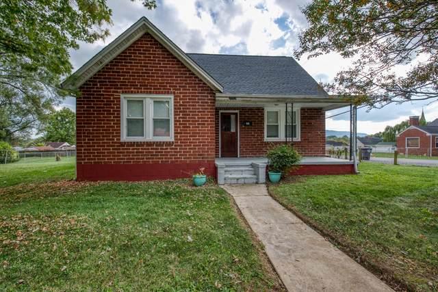 1953 Patton Street, Kingsport, TN 37660 (MLS #9930237) :: Bridge Pointe Real Estate