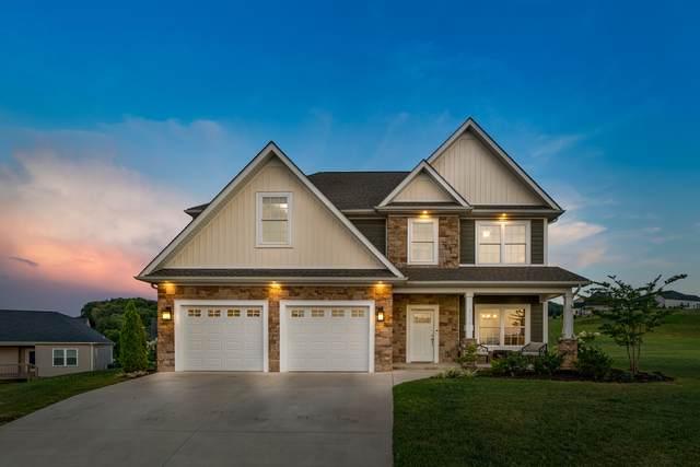 3216 Monroe Way, Kingsport, TN 37664 (MLS #9930239) :: Bridge Pointe Real Estate